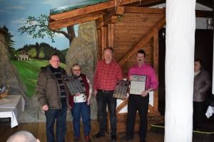Rassemeister ZGM Peter&Rita Röder, ZGM Schmidt(Michael),Joachim Gerhard